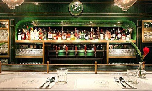 Violet Oon Satay Bar and Grill Clark Quay