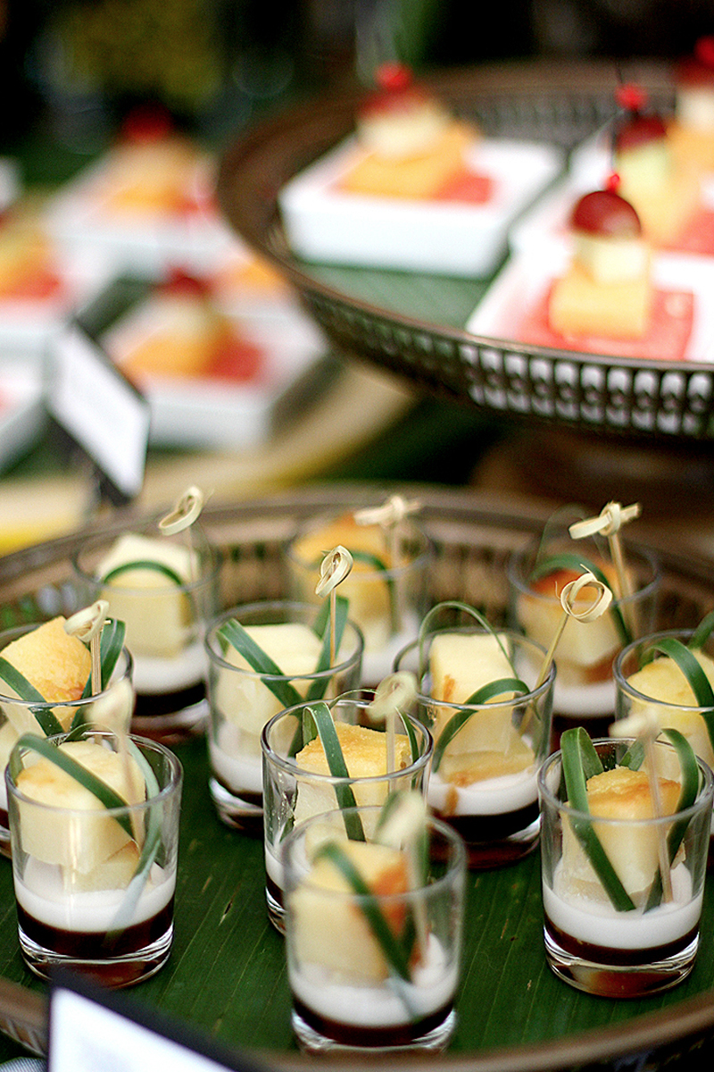 Nyonya corporate catering
