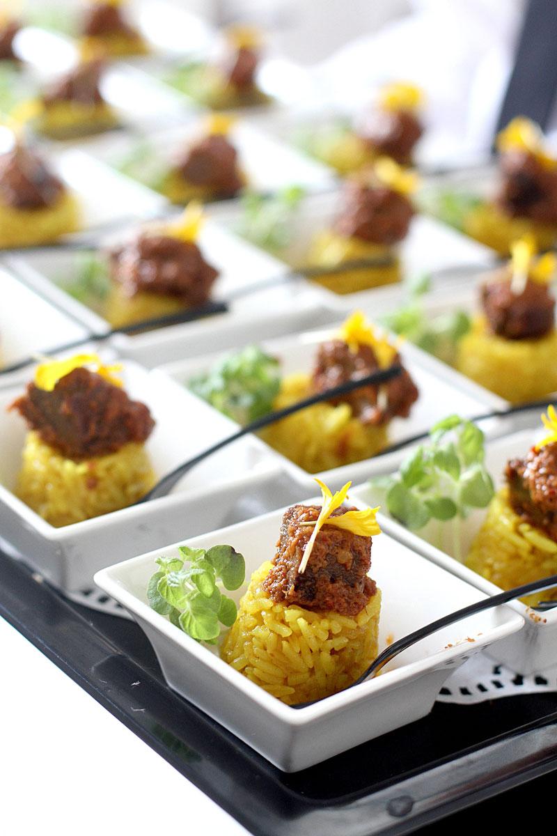 Coporate catering Singapore