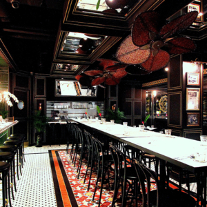 Violet Oon Satay Bar & Grill Clark Quay - Grillroom