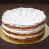 Pineapple Gula Melaka Cake